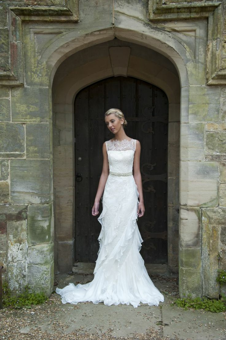 Wedding Dresses And Bridal Wear Sample Sale Morgan Davies