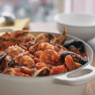Zuppa di Pesce | Williams-Sonoma