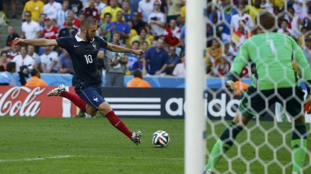 Estos son los 10 mejores jugadores de Brasil 2014 para la FIFA