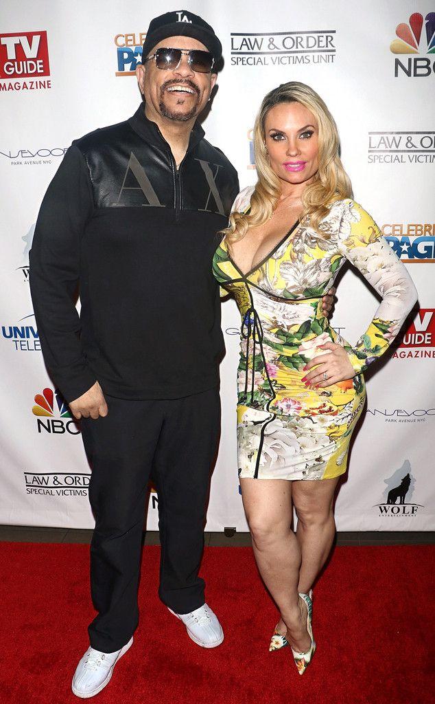 Ice-T, Coco Austin: the-big-picture