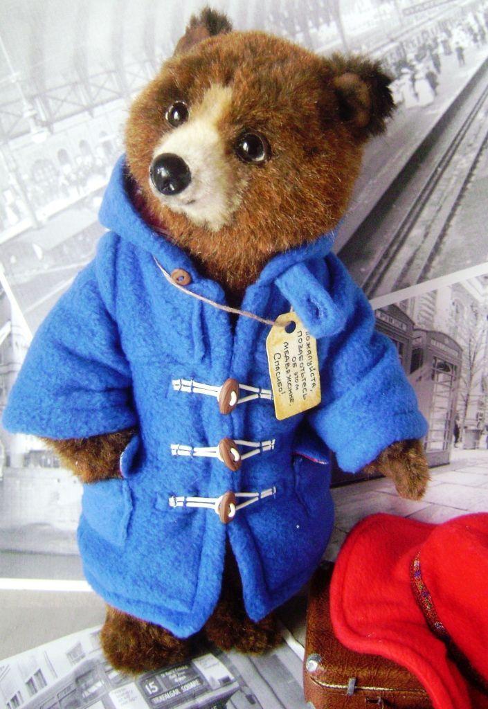 171 best Paddington Bear images