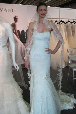 jane wang wedding gown