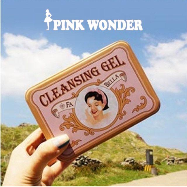 [PINKWONDER] Cleansing Gel (3g X 50EA)