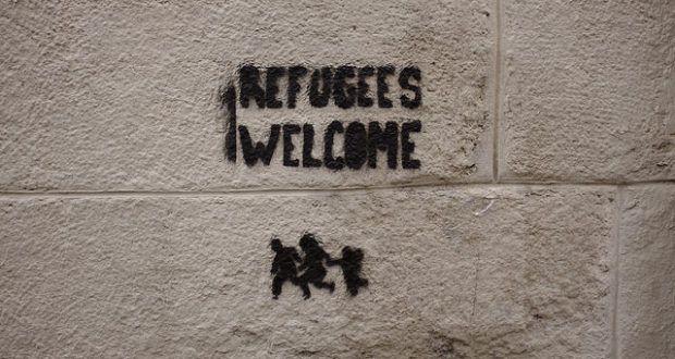Die Migrationskrise und die damit einhergehende Willkommenskultur führte dazu, dass die Toleranz der Deutschen vielerorts ausgereizt wurde. Steuert man nicht dagegen, werden die radikalen Kräfte obsiegen und Europa könnte in Flammen aufgehen.