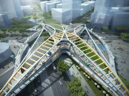 Image result for intersection bridge