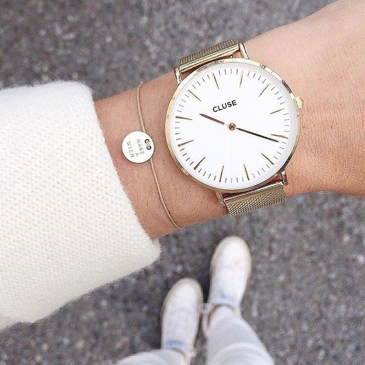 via @clusewatches on Instagram http://ift.tt/1WC2jcd