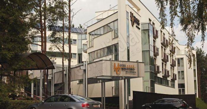 Hotel Uroczysko Business&Spa | prosportshotels.com