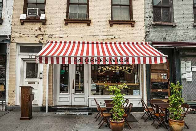 Compilation Of The 20 Best Date Spots In NYC | The Odyssey