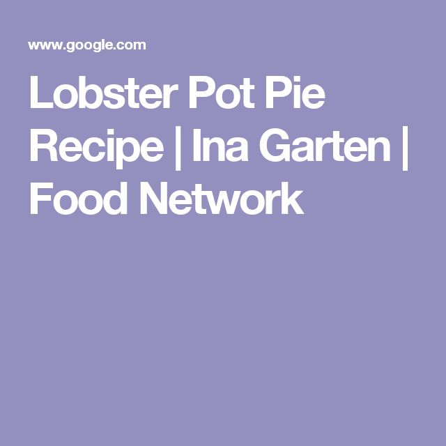 best 10+ lobster pot pies ideas on pinterest | seafood pot pie