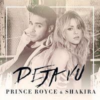 """RADIO   CORAZÓN  MUSICAL  TV: PRINCE ROYCE Y SHAKIRA ESTRENAN EL VIDEOCLIP DE """"D..."""