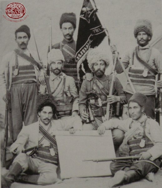 History of the Armenians