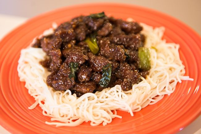 Enjoy Mongolian Beef? Put an Alaskan twist on your favorite Chinese dish and try our Alaskan Mongolian Moose recipe. Give it a shot!
