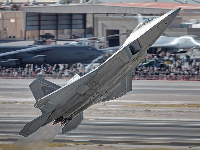 THE ALL MIGHTY by vector1771 (Hangar71.com / Aviationintel.com)