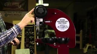weaver machine and hardware
