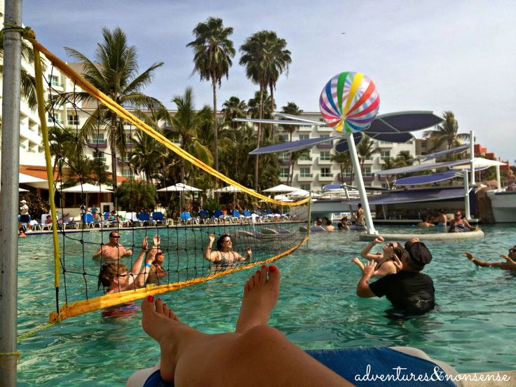 Hard Rock Hotel Puerto Vallarta Mexico 2018 World S Best