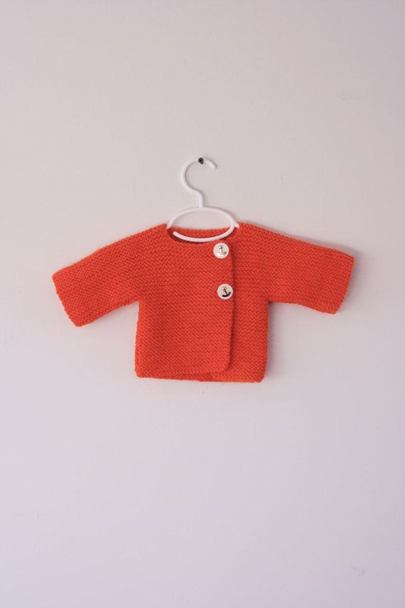 3 months baby sweater
