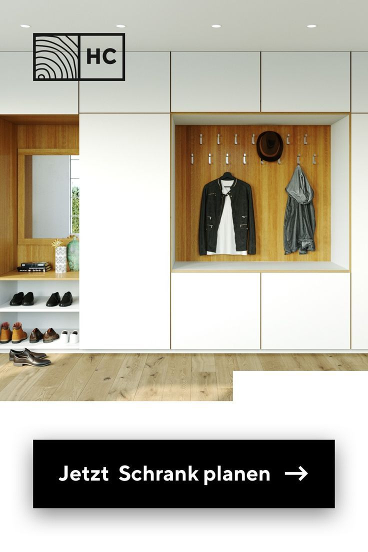 Ihr Individueller Schrank Ihr Individueller Schrank Stauraum Mit Bildern Einrichtungsideen Fur Kleine Raume Wohnung Renovierung Schrank Planen