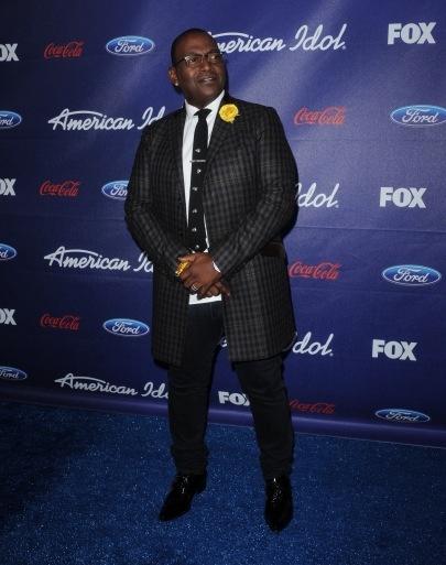 Randy Jackson Books Return to American Idol
