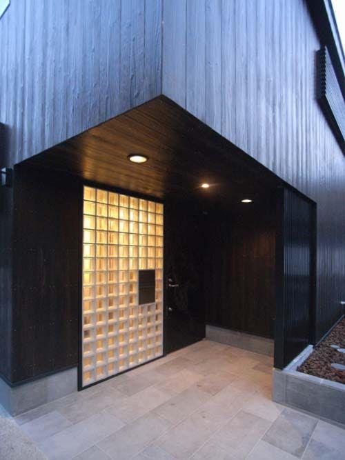 ガラスブロック - 住宅設計・構造設計 - 専門家プロファイル