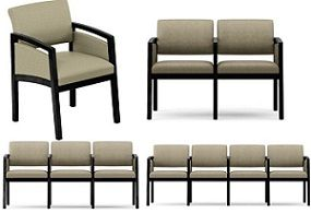 Doctor's Waiting Room Furniture