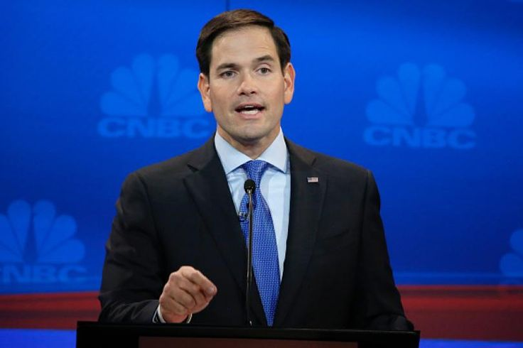 Election 2016: Marco Rubio Snags Support Of Influential Billionaire Paul Singer, Major Blow To Jeb Bush: Report | International Business Times