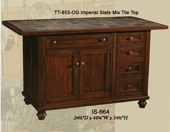 Images Of Kitchen Island Made From Cabinets Home Made Custom Amish Kitchen Islands And