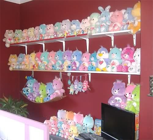 care bears colection~~ awesome - Bing Images