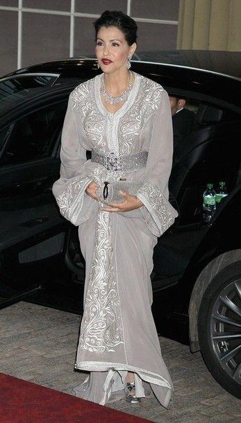 Princess Lalla Meryem !!                                                                                                                                                      Plus
