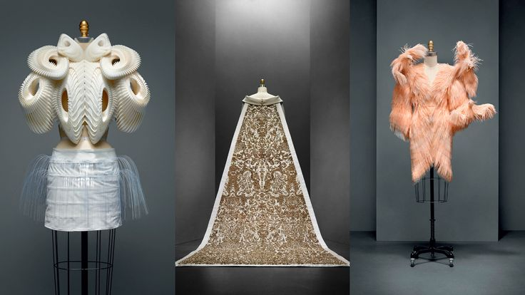 2016'S MOST IMPORTANT FASHION EXHIBITIONS