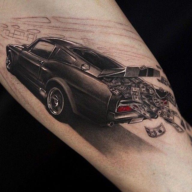 217 Best Automobiles Images On Pinterest: Best 20+ Mustang Tattoo Ideas On Pinterest