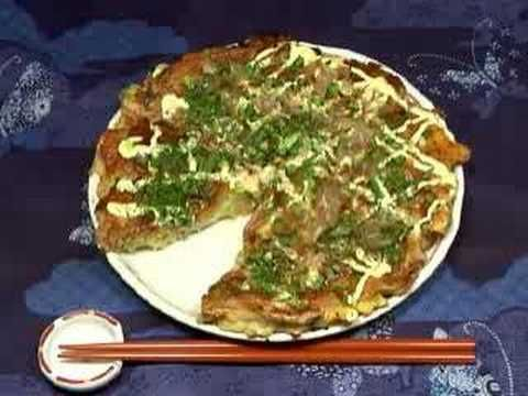 How to Make Okonomiyaki (Japanese Assorted Pancake). Gonna replace the pork with BEEF! *I LOVE BEEF*
