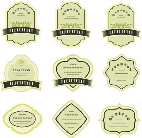 25+ best ideas about Product labels on Pinterest | Fruit logo ...