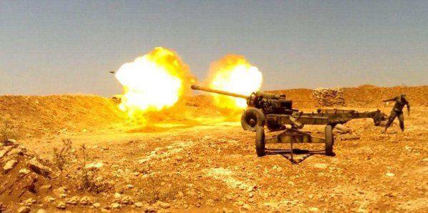 Боевики атаковали Алеппо, но были обнаружены дронами ВКС и подавлены огнём артиллерии http://tehnowar.ru/68482-boeviki-atakovali-aleppo-no-byli-obnaruzheny-dronami-vks-i-podavleny-ognem-artillerii.html
