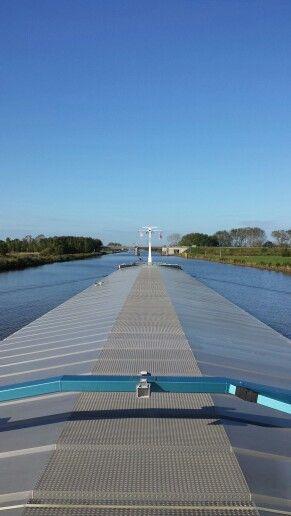 Eelwerderbrug-eemskanaal