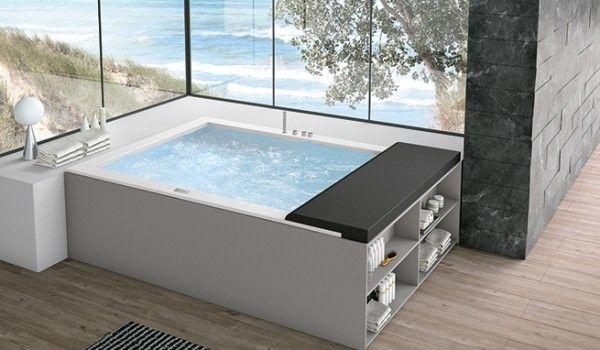 Con i prodotti Hafro-Geromin, rinascere e rilassarsi grazie a design del bagno, qualità dei materiali, innovazione e alla ricerca tecnica