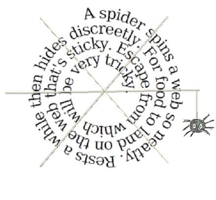 130 best insect poetry images on pinterest insects animal shape poem ccuart Choice Image