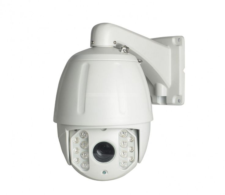 (310.93$)  Buy here - http://aitji.worlditems.win/all/product.php?id=32806776421 - 4 IN 1 IR high speed dome camera AHD TVI CVI CVBS 1080p output ir night vision 120m ptz dome camera