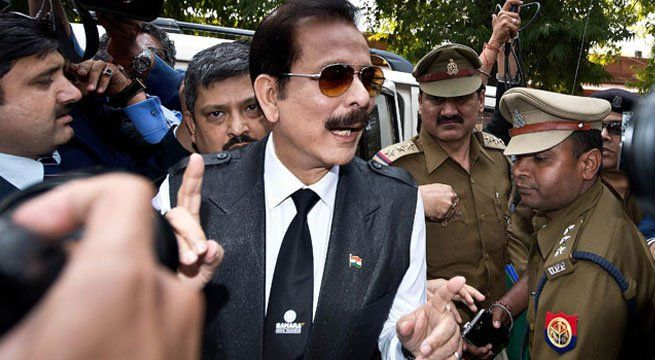 New Delhi: The Supreme Court on Wednesday refused to extend the 15 July deadline for payment of a second instalment of Rs552 crore by the Sahara Group to a Securities and Exchange Board of India (Sebi)-Sahara account. A bench headed by justice Dipak Misra said that it was not inclined to grant...