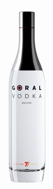 Goral Vodka - Best vodka brands from Slovakia - #Goral #GoralVodka #Vodka