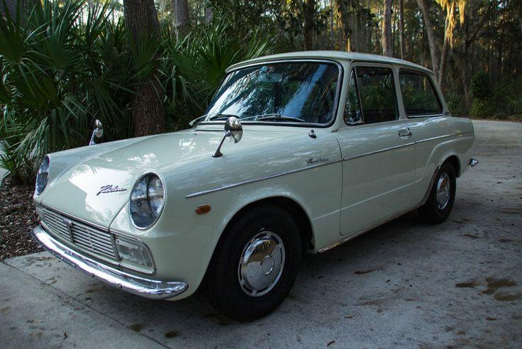 1967 Toyota Other Deluxe | eBay Motors, Cars & Trucks, Toyota | eBay!