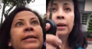 La mujer que fue sorprendida tirando basura en la vía pública y además causara alboroto, pagó una multa de sólo 69 pesos al argumentar ante un juez cívico que estaba desempleada, informó la Delegada en la Miguel Hidalgo, Xóchitl Gálvez. De acuerdo con laLey de Cultura cívica del Distrito Federal, lassanciones a quienes arrojen […]