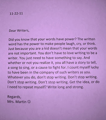 13 best Writing Celebration Ideas images on Pinterest - celebration letter