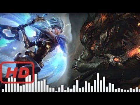 La Mejor Música Electrónica 2017 Mejores Canciones Para Jugar Lol # 34   1H Juegos De Música   Edm