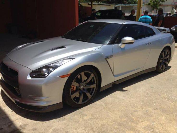 Lo último que llego a Isabela auto import Nissan GTR 2009 como nuevo solo 19k millas como nuevo $79,995.00 BF inf 787-609-6125    Financiamiento Disponible Si cualifica.  Podemos enviarlo a Estados Unidos. $79,995.00 USD