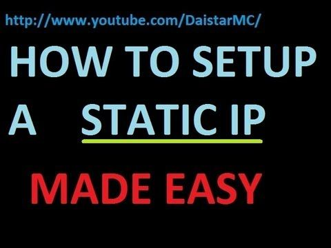 how to see laptops ip address
