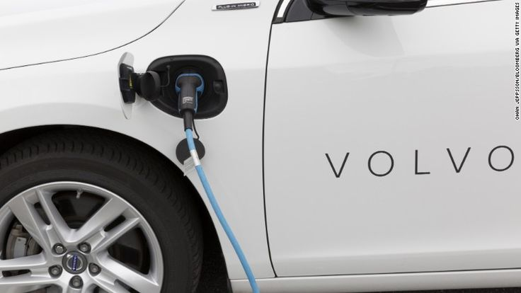Volvo: Gas-only cars are history after 2019 http://money.cnn.com/2017/07/05/autos/volvo-electric-cars-internal-combustion-engine/index.html