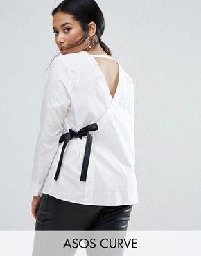 http://www.asos.com/women/curve-plus-size/workwear/cat/?cid=20976