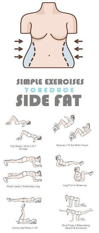 Workout, Lose Weight & Keep It Off! #Fitspo -