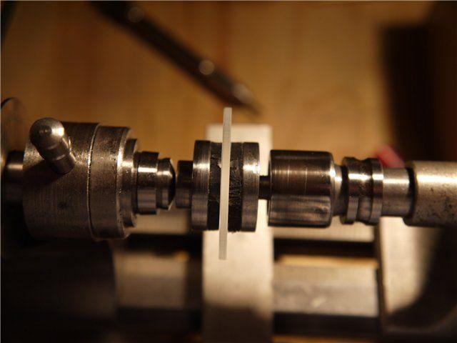 Изготовление инструментов для изготовление деталей для часов - Страница 4 - Часовой форум Watch.Ru