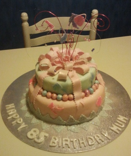 13 Best Images About Mom's 85th Birthday Ideas On Pinterest